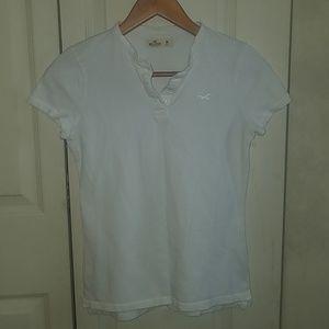 Hollister womens shirt